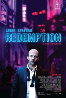 Redemption (2013) - Latino