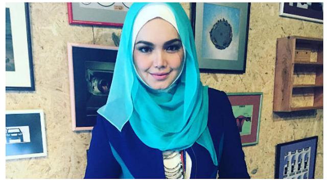 Profil dan Biografi Siti Nurhaliza Komentator Dangdut Academy Asia Dari Malaysia