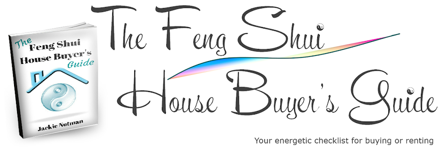 The Feng Shui House Buyer's Guide