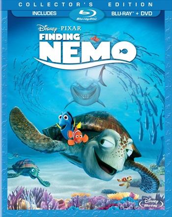 Finding Nemo 2003 Bluray Download
