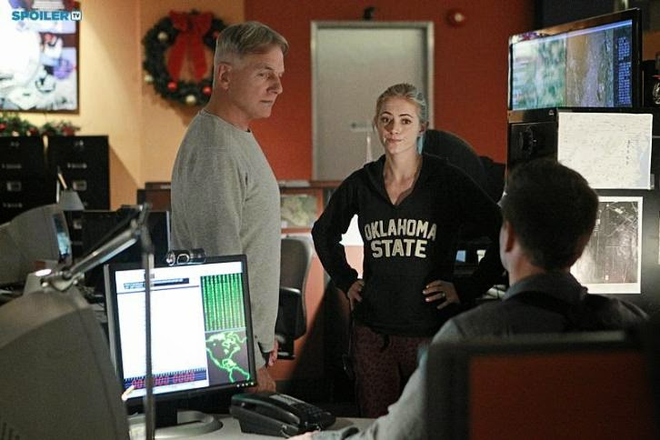 "NCIS - House Rules - Review: ""Mixed feelings"""
