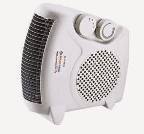 Snapdeal: Buy Bajaj Majesty RX10 Heat Convector at Rs. 1640
