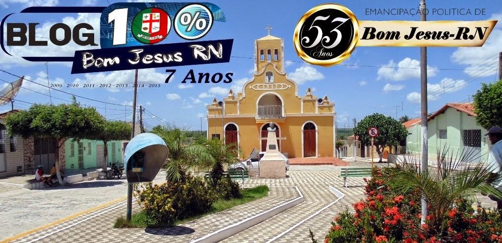 PARCERIA - BOM JESUS RN