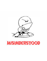 flash fiction misunderstood