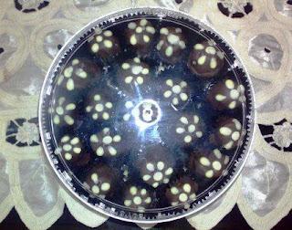 membuat Kue Kering Rasa Coklat Cappucino