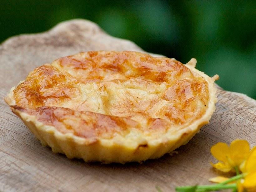 "Tarte au cumin des ""Gourmandises d'Isa"", alias Isabelle Lambert, tarte cumin, tarte fromage; tarte facile; tarte oignons"