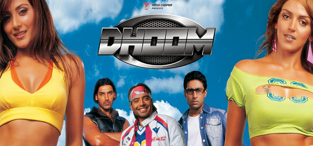 Watch Dhoom 2 Online - Full Movie from 2006 - Yidio