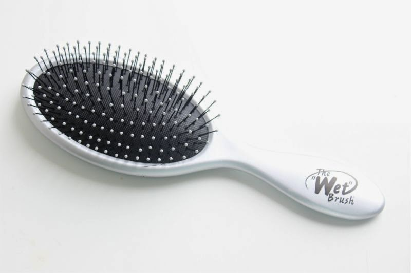 The Classic Wet Brush