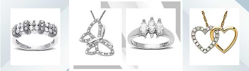 Ювелирные изделия из серебра цена/купить