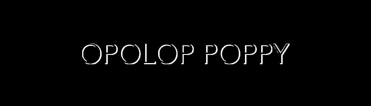 OPOLOP POPPY