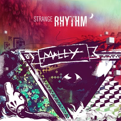 "Mixtape LP: ""Strange Rhythm"" Mally"