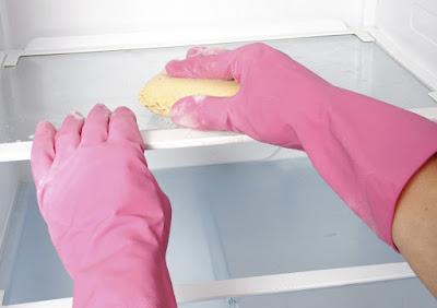 Cara Mudah Menghilangkan Bau Tak Sedap di Rumah