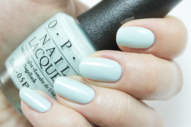 OPI - Gelato on My Mind