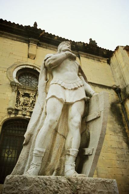 City guide Oviedo - Partir en week-end en Espagne