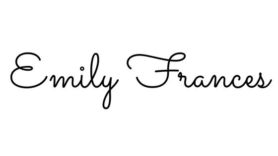 Emily Frances