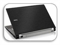 Dell Laptop Design