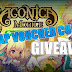 Dragonica Mobile AP Voucher Code Giveaway