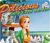 เกมส์ Emily's Tea Garden
