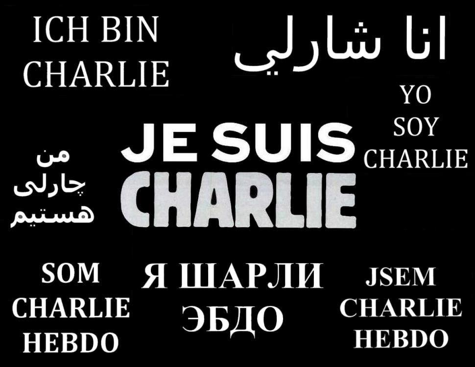 Partout Charlie