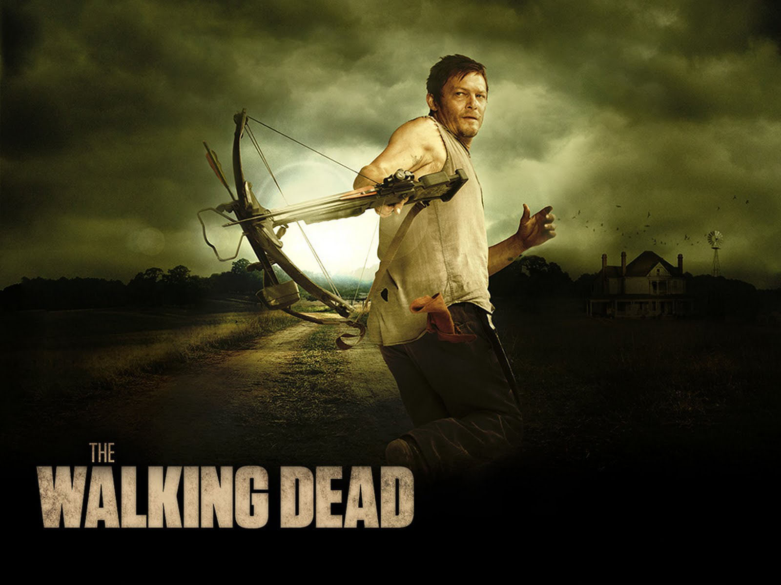 Daryl Nominado en los premios Saturn Awards