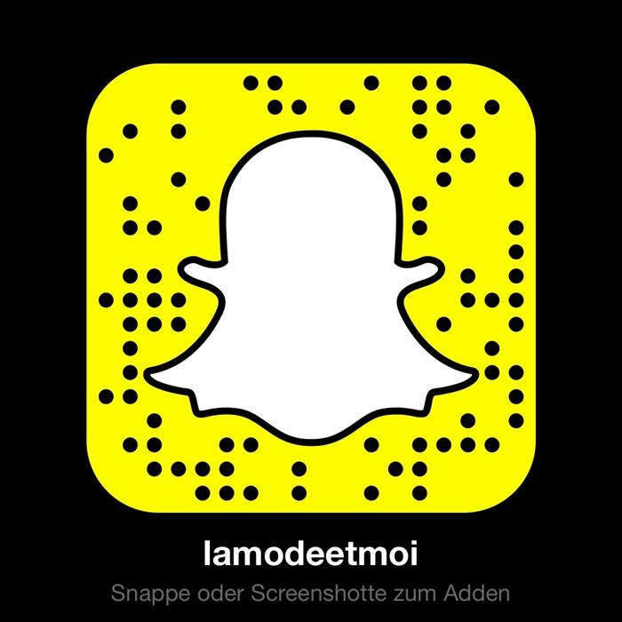 La Mode et Moi, Modeblog Köln, Fashionblog Cologne, Snapchat, Was ist Snapchat, Snapchat für Blogger, Meinung zu Snapchat