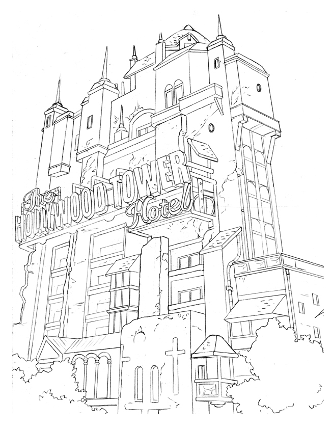 Hollywood Stars Coloring Pages ~ Alltoys for