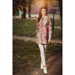 Пальто ТМ Natali Bibikova
