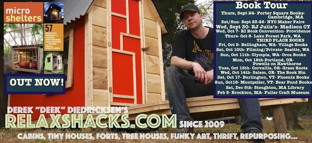 Relaxshacks.com