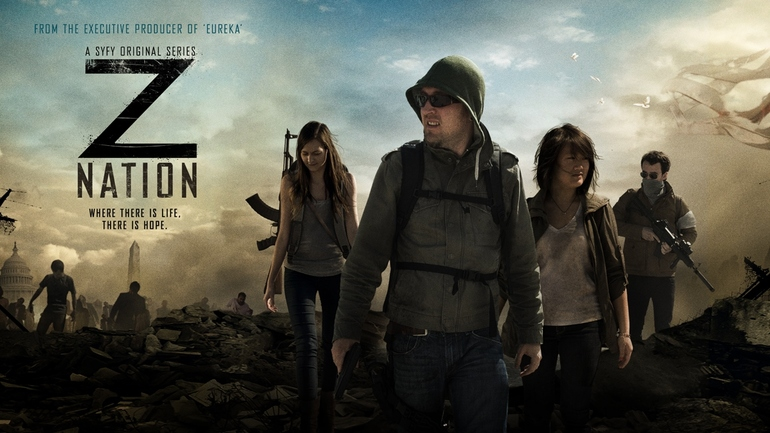 Z Nation - Premiere Ratings - Press Release
