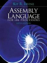 assembly language for x86 processors pdf