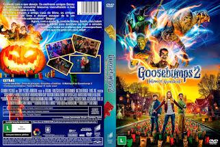 ASSISTA AGORA - GOOSEBUMPS 2 HALLOWEEN ASSOMBRADO