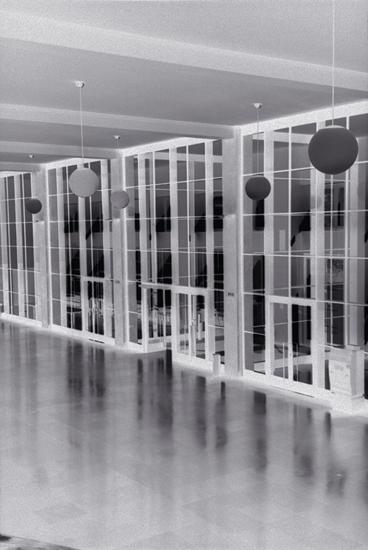 Art Splash Gunther Forg Ig Farben Haus Galerie Graesslin