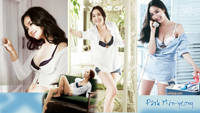 PARK MIN YOUNG 3