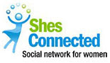 She's Connected: Social network for women