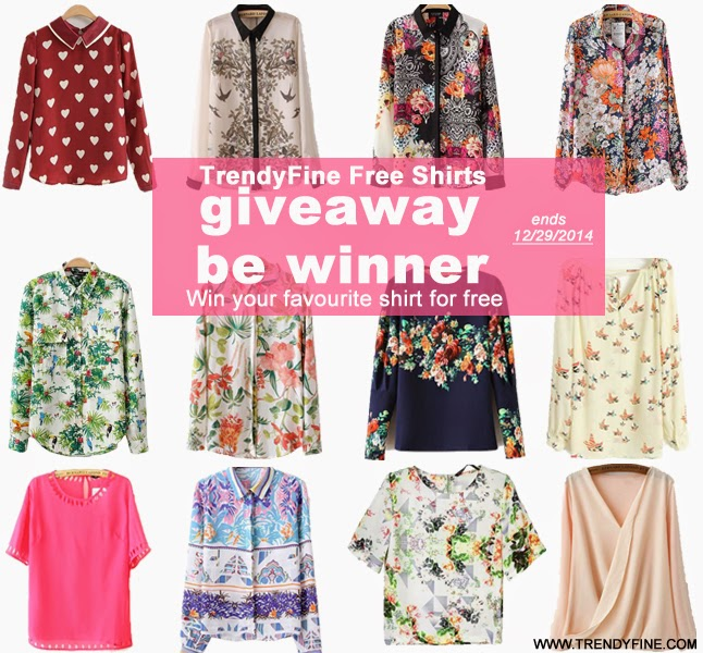 trendyfine fashions, trendyfine, giveaways, weekly giveaway, trendy fine giveaway,