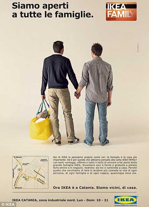 ikea gay ad 480 Gay cum Free porn   most interesting from free gay porn sites.