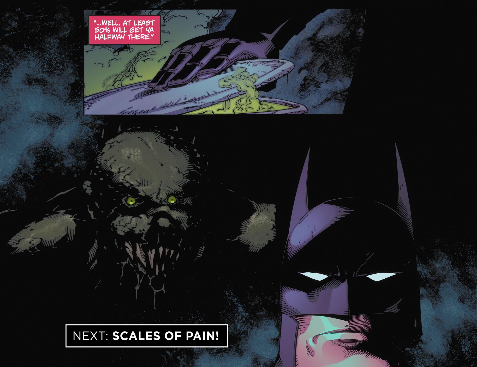 Batman: Arkham Knight [I] Issue #5 #7 - English 22