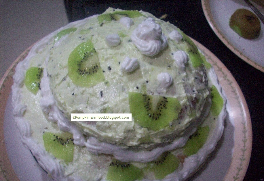 Goodfood Fruit Cake