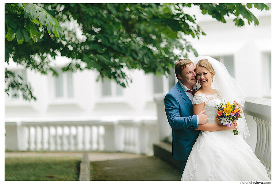 (с) Свадебный фотограф в Пятигорске Виктория Хрулёва