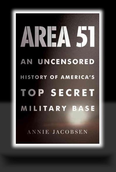 Ver Los secretos del Área 51 (2011) Online