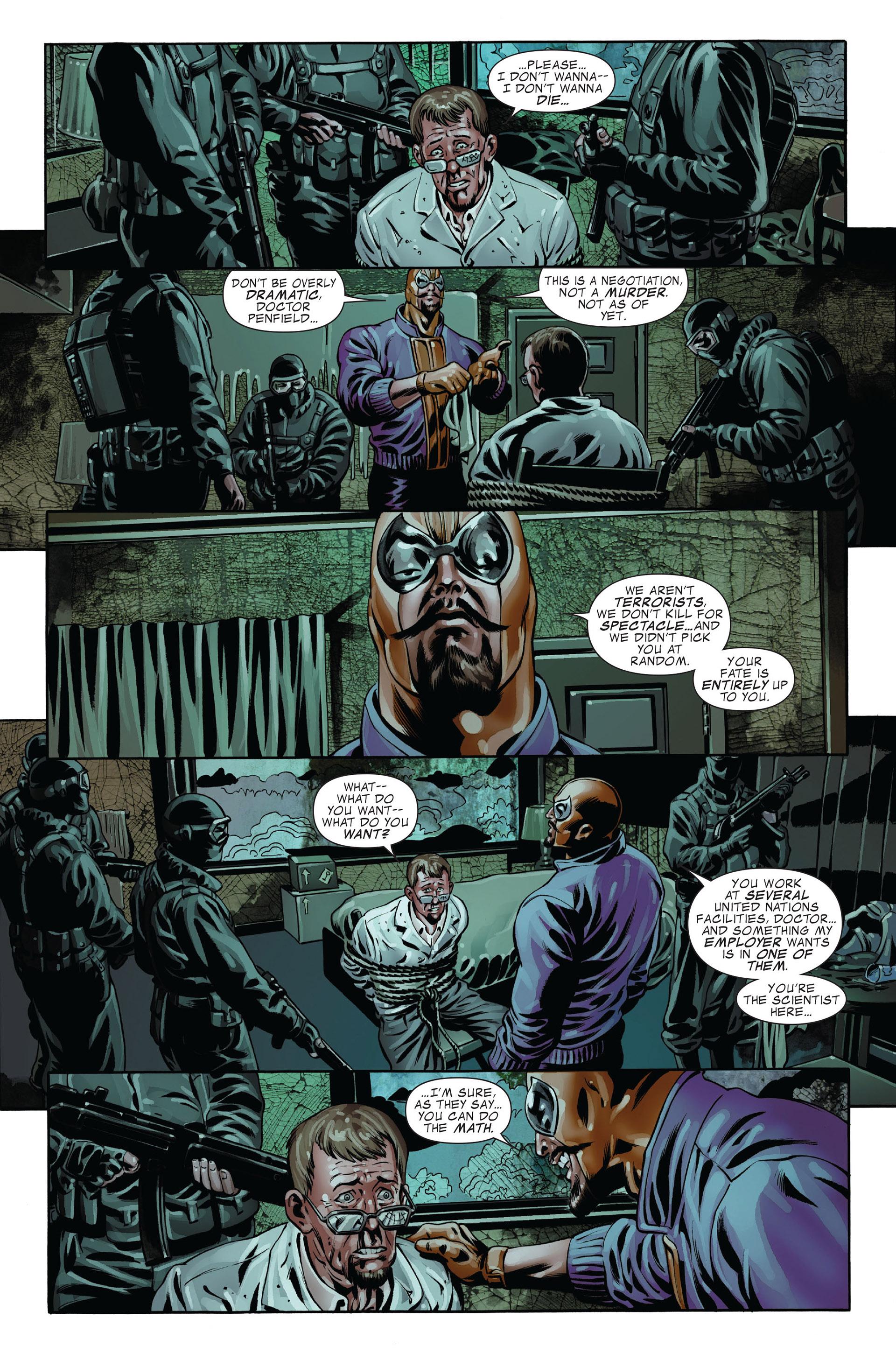 Captain America (2005) Issue #44 #44 - English 12
