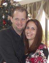 Vanessa & Doug