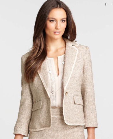 Ann Taylor jacket