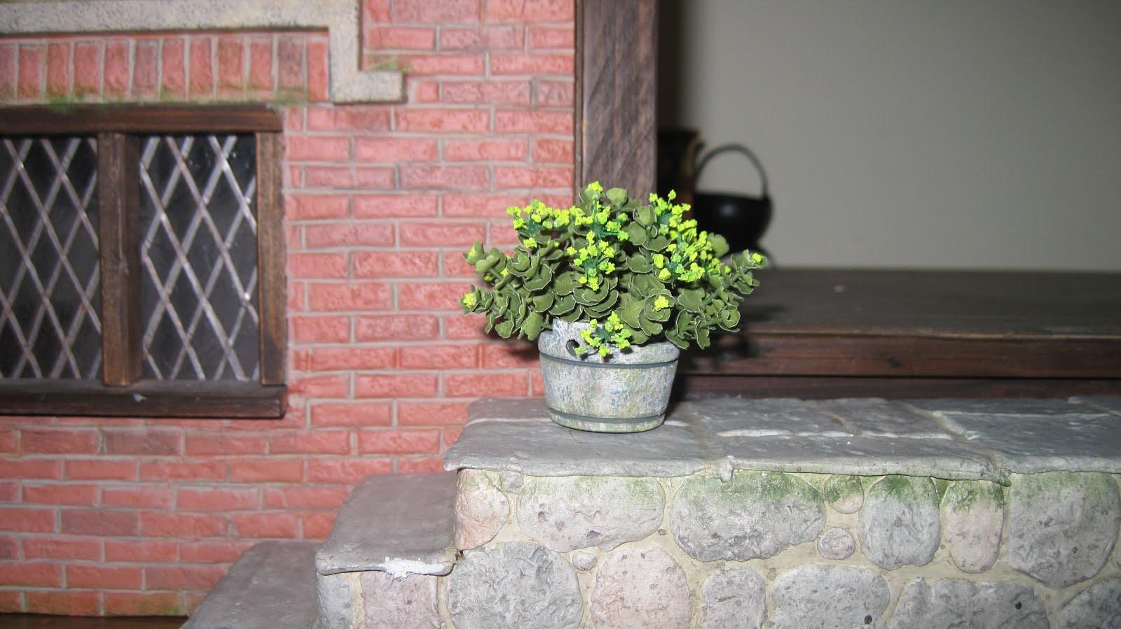 pulchinella\'s cellar miniatures: January 2018