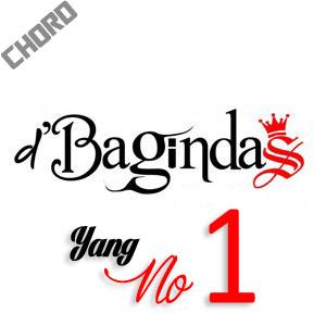 Lirik dan Chord(Kunci Gitar) D'Bagindas - Yang No 1