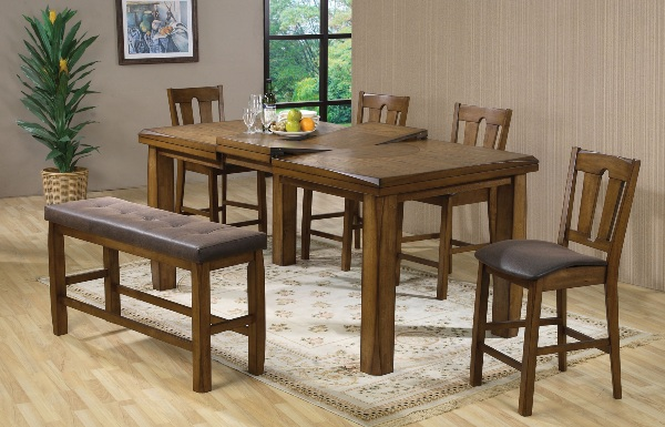 Kitchen Furniture Kitchen Tables Are Not Just For Dinner Anymore