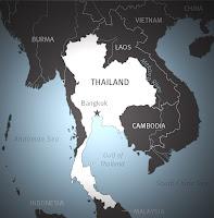 Informatii despre Tailanda