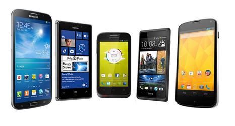 Tips Memilih Smartphone atau Tablet yang Oke