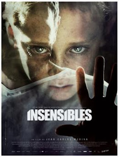 La premiere mundial de 'Insensibles' tendrá lugar en el Festival de Toronto. Making Of