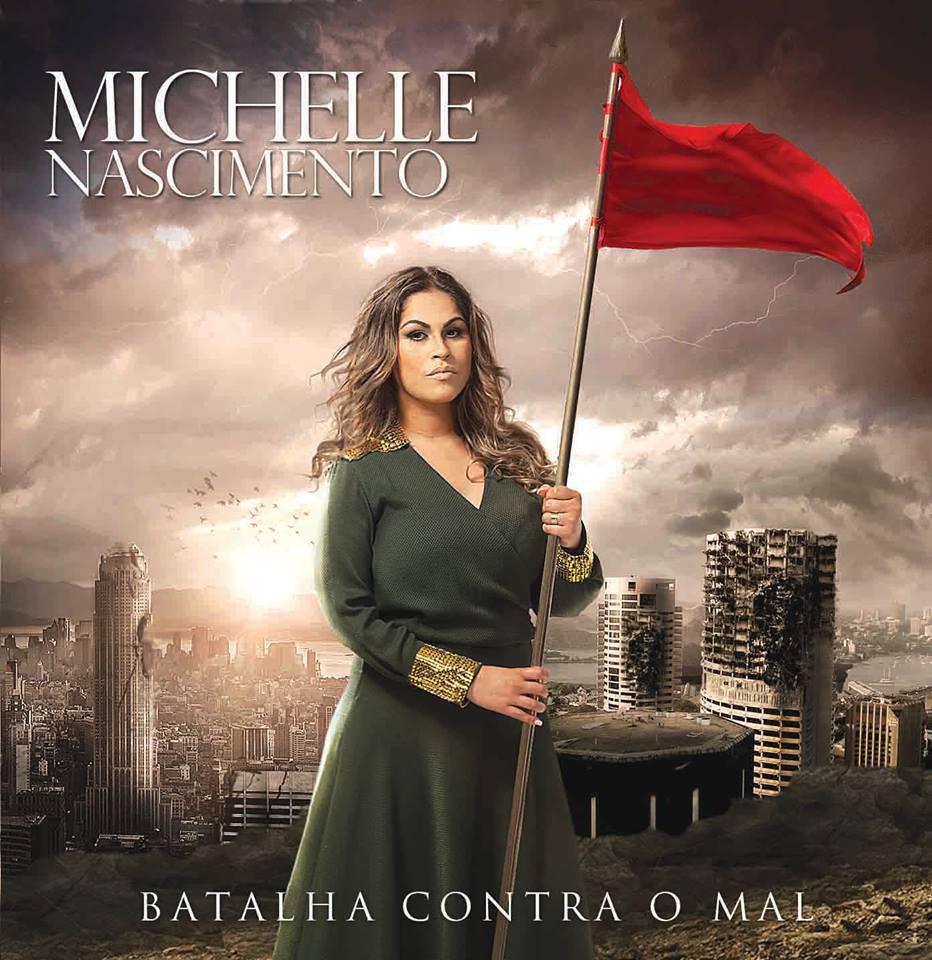 Michelle Nascimento - Seja Livre - Mp3 (2013)